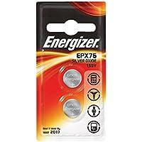 ENERGIZER SILVER OXIDE SR44/EPX76 PIP2