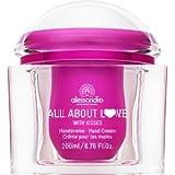 Alessandro International: Handcreme With Kisses! (200 ml)