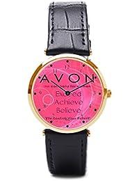 aromar reloj de pulsera en línea cosméticos Avon para hombre ...