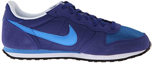 Nike Genicco, Baskets Mode Homme Multicolore (Royal Blue/Blue/White)