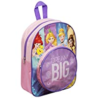 Sambro DSP8-8043 Junior Backpack with Pocket, Multicolour