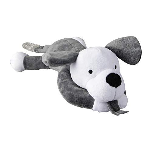 ZREAL Baby Infant Dummy Schnullerkette Plüsch Tier Spielzeug Schnuller Nippel Halter