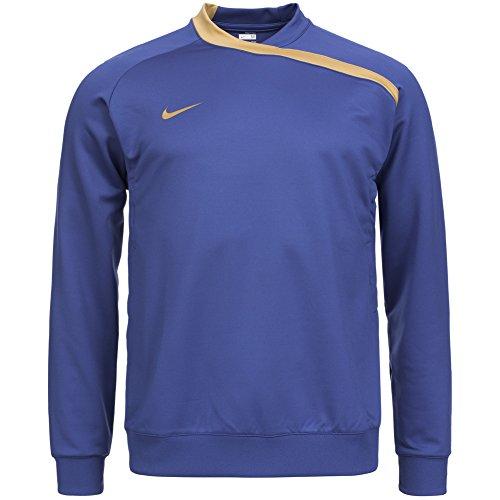 Nike 259123-Felpa da allenamento della Serbia, 336394-425, L