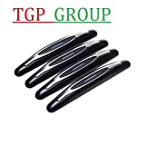 #2: TGP GROUP Premium Quality CAR Door Protection/CAR Door Scratch Resistant,Door Guard Universal for All CAR