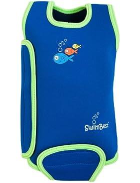 Swimbest - SwimBest abrigo neopreno traje / todo en uno, mantiene al bebé caliente en el agua. Ya está disponible...