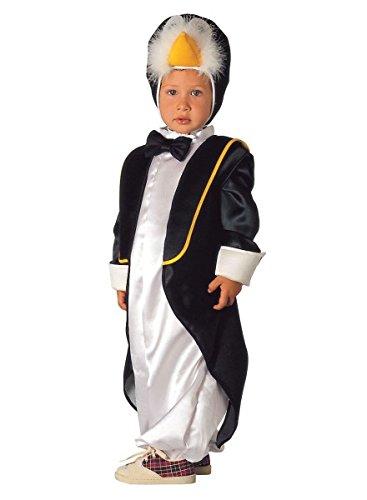 Kleinkind Kostüm Pinguin, Baby Kostüm Pinguin, Mütze, (2017 Halloween Kids Für Kostüme Kreative)