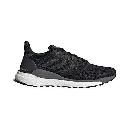 adidas CORE Women Solar Boost 19 W Running Schuh F34086 cblack/Carbon/grefiv 42 Solar Boost