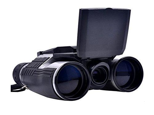 Expresar Panda cámara Binocular Digital - 12 x 32