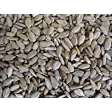 10KG MALTBYS STORES SUNFLOWER HEARTS WILD BIRD FOOD