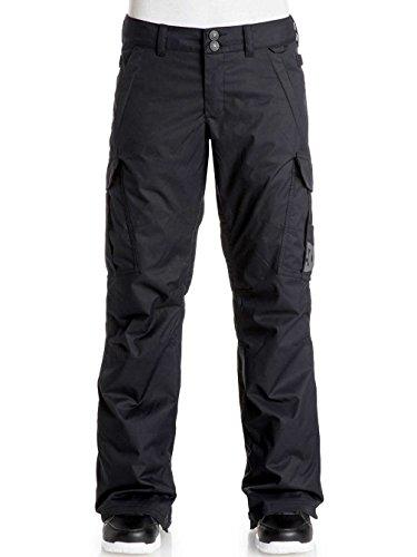 Pantaloni Snowboard Donna Dc Ace Nero (L , Nero)
