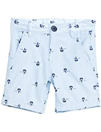 Max Boy's Cotton Shorts