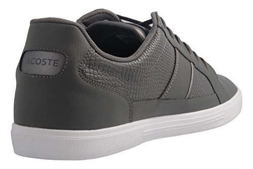 Sneaker Grau Uomo Europa Lacoste