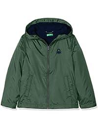 United Colors of Benetton Jacket, Chaqueta para Niños