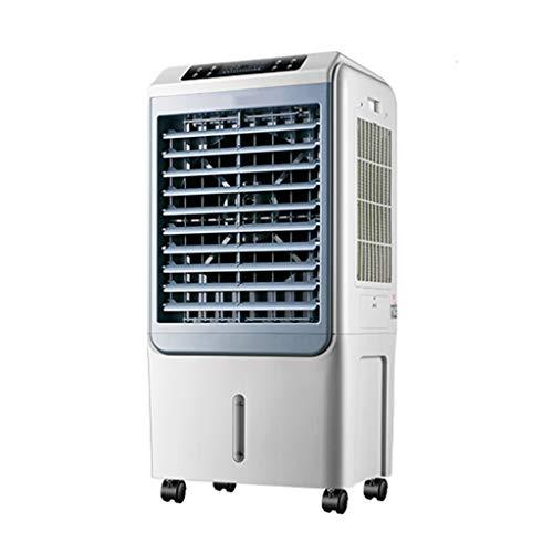 Xiaomei Ventilador pequeño de Aire Acondicionado con Aire Acondicionado móvil Ventilador de...