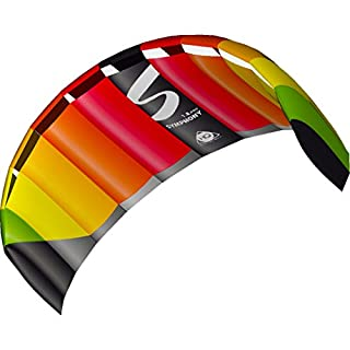 HQ Kites Symphony Pro 1.8 Kite, Rainbow (B00IFCDZW0) | Amazon price tracker / tracking, Amazon price history charts, Amazon price watches, Amazon price drop alerts