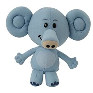 Raa Raa The Noisy Lion - Mini Plush - Huffty