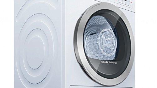 Wärmepumpentrockner Bosch WTY87701 - 11