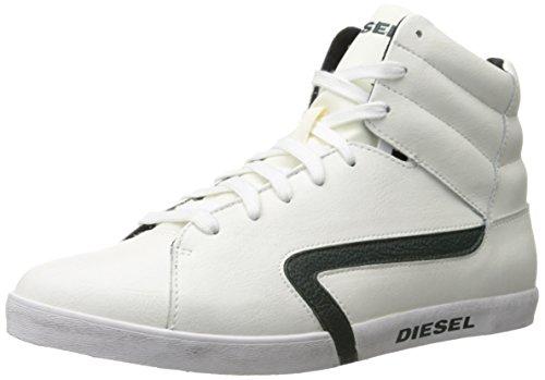 Diesel Y01166 E-Klubb Hi P0611, Sneakers Basses Homme multicolore (H2214)