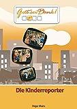 Die Kinderreporter, 1 DVD
