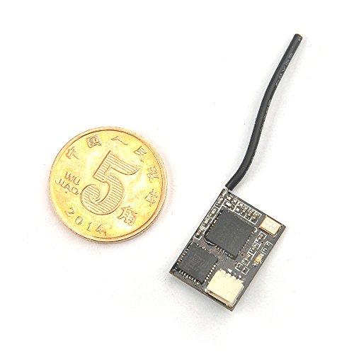LaDicha 2.4 G Sp09X Micro Dsm2/Dsmx 3.3 V-5V Satellite Receiver (Receiver Satellite Home Radio)