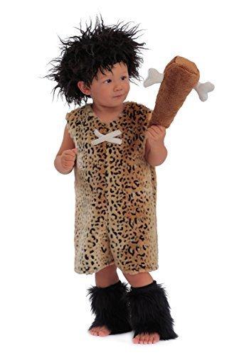 (Caveman Costume - 12-18 Months by Princess Paradise)