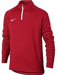 Nike et Dry acdmy coutil–Sweatshirt manches longues pour enfant