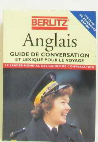 L'anglais pour le voyage