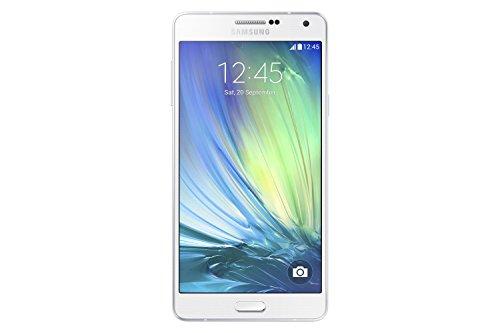 Samsung Galaxy A7 SM-A700FD (Pearl White)
