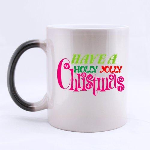 funny-christmas-taza-best-cool-christmas-have-a-holly-jolly-navidad-morphing-taza-de-cafe-o-taza-de-