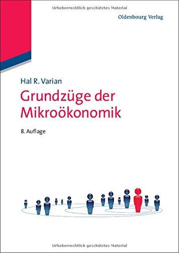 Grundzüge der Mikroökonomik