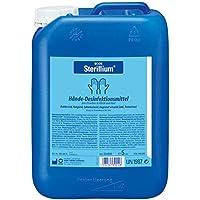 Preisvergleich für Sterillium Händedesinfektion 5 Liter