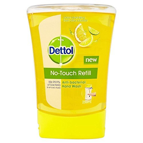 dettol-no-touch-refill-anti-bacterial-hand-wash-odour-neutralising-fresh-citrus-squeeze-250ml-pack-o