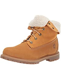 amazon reputable site new style Amazon.co.uk: Timberland - Boots / Women's Shoes: Shoes & Bags