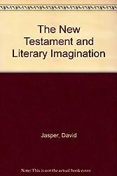 The New Testament and Literary Imagination by David Jasper (1987-02-03)
