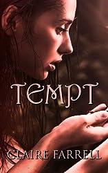 Tempt (Ava Delaney Book 3)
