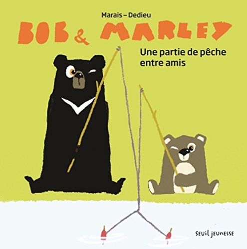 Bob & Marley : Une partie de pêche entre amis