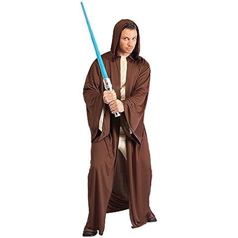 Rubie' s ufficiale Star Wars Jedi Robe adulto–Taglia standard