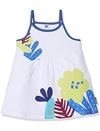 95a7e8a9a Amazon.es  Blanco - Vestidos   Niñas de hasta 24 meses  Ropa