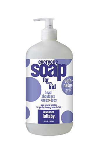 Eo Everyone Soap For Every Kid, Lavender Lullaby, 32 Ounce