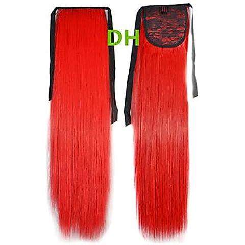 OOFAY JF® Hot vendita Peny clip Tail Capelli variopinti capelli