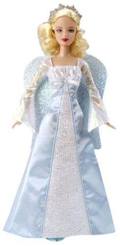 Mattel Barbie Holiday Angel - Barbie Holiday Angel