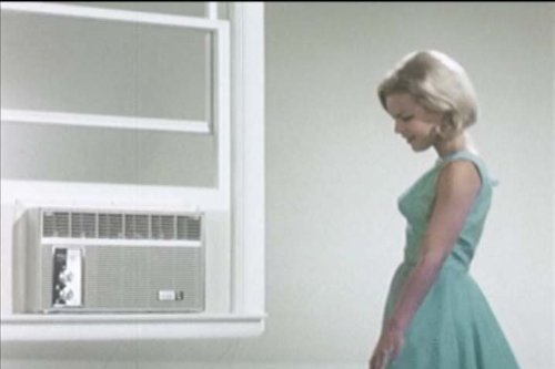 Preisvergleich Produktbild Classic Westinghouse Appliance Product Promo Films DVD: Old Westinghouse Air Conditioner,  Refrigerator & Home Appliances Videos