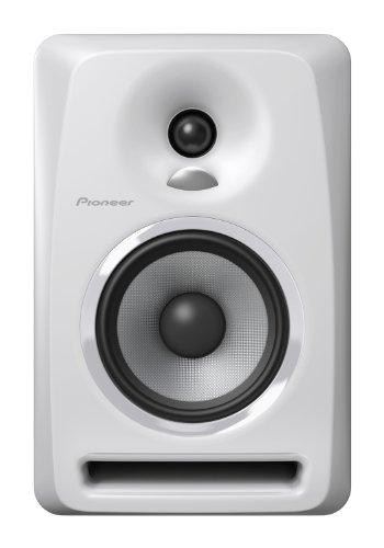 Pioneer S-DJ50X-W altavoz - Altavoces (DJ, 2-way, Piso, Mesa/estante, 50 - 20000...