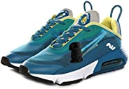 Unisex Sports Fitness Running Sneakers Breathable Sneakers MAX 2090 Casual Shoes 36-46 EU
