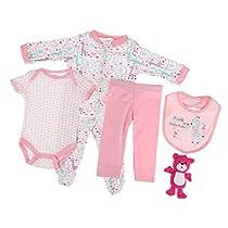 Babypuppen & Zubehör Zapf Creation Baby Annabell Special Day 16 Piece Bekleidung & Accessoire Set