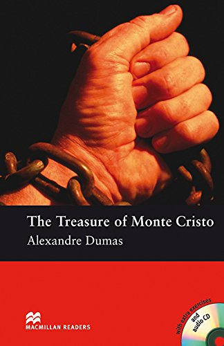 Macmillan Readers Treasure of Monte Cristo The Pre Intermediate Pack (Macmillan Readers 2006)