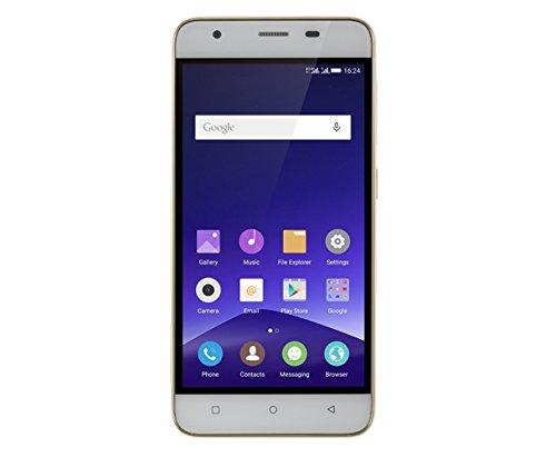 Mobistel F303-G Cynus F9 Smartphone (4G) Gold