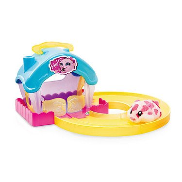 SPINMASTER Hamsters Playset Casa Sunny 6031571 200878825