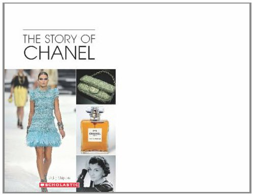 Story of Chanel (Scholastic Readers)