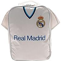 Real Madrid F.C Kit Lunch Bag
